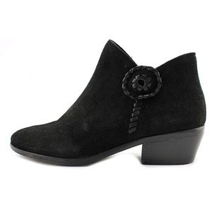 Jack Rogers 'Peyton' ankle bootie